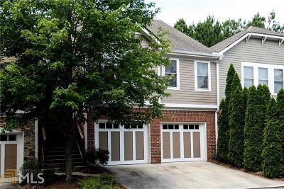 Roswell Condo/Townhouse New: 2020 Liberty Ln