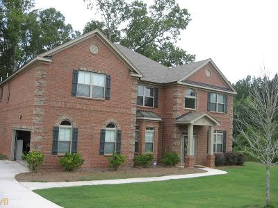 Henry County Single Family Home New: 176 Waypoint Dr