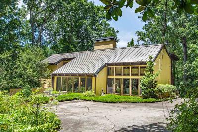 Single Family Home New: 1165 NW Regency Rd