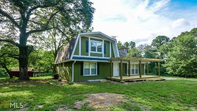 Lithonia Single Family Home For Sale: 2201 Southern Grove