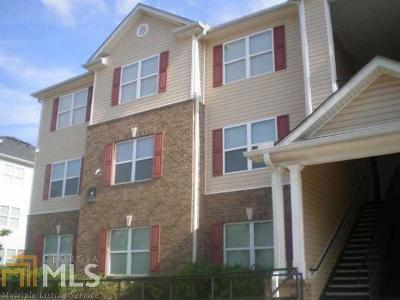 Dekalb County Condo/Townhouse New: 14201 Waldrop Cv