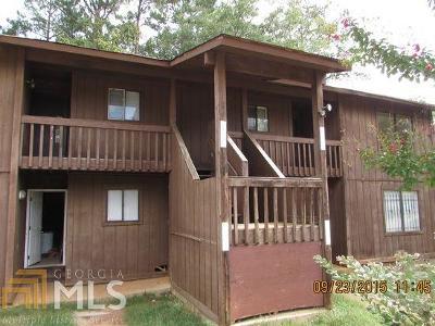 Dekalb County Condo/Townhouse For Sale: 3436 Blazing Pine Path