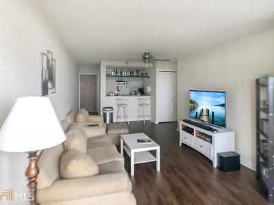 City Heights Condo/Townhouse Under Contract: 375 Ralph McGill Blvd #1403
