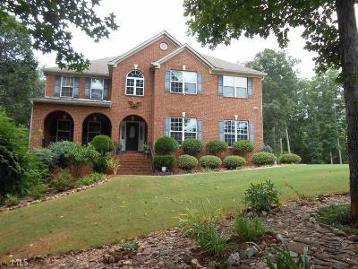 Covington Single Family Home New: 45 Cranbrook