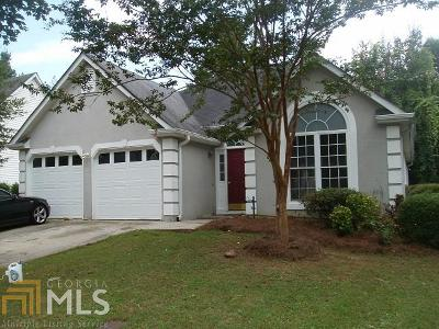 Fayetteville Single Family Home For Sale: 12058 Harbour Town Pkwy