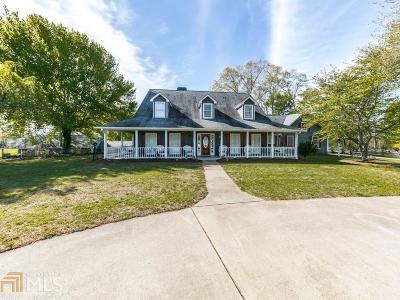 Cherokee County Single Family Home New: 1200 Wyatt