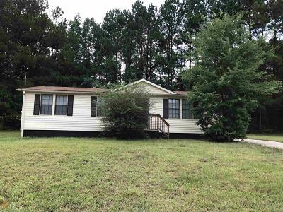 Monroe Single Family Home New: 104 Etten Ct