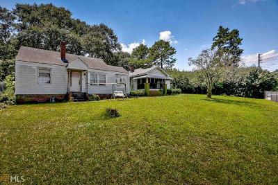 Atlanta Single Family Home New: 891 SE Bouldercrest Dr