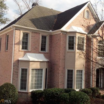 Mableton Single Family Home For Sale: 5031 Civitania Rd