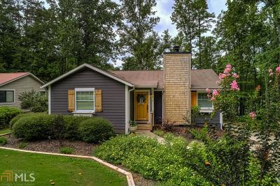 Lavonia, Martin, Toccoa, Fair Play, Westminster Single Family Home New: 676 Normandy Trl
