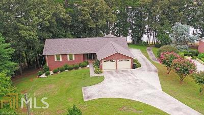 Toccoa Single Family Home For Sale: 67 Ridgemore Ct