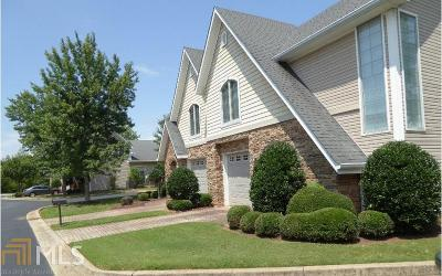 Hiawassee Condo/Townhouse For Sale: 416 Oakmont Dr #D