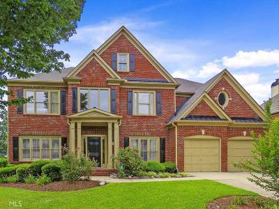 Cumming Single Family Home For Sale: 8073 Allerton Ln