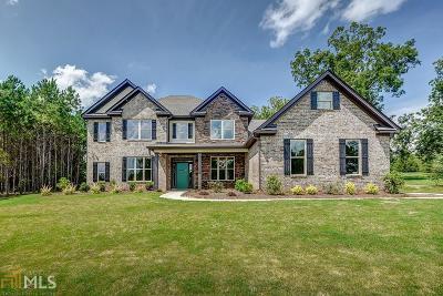 McDonough Single Family Home For Sale: 209 Enfield Ln