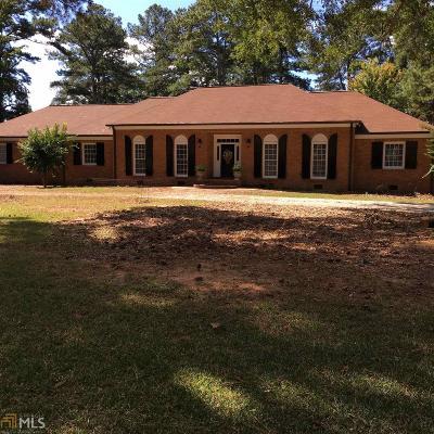 Monroe Single Family Home New: 945 Poplar