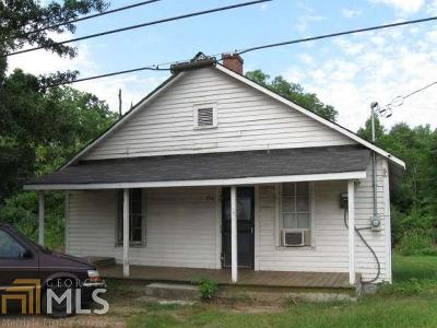 Griffin Multi Family Home For Sale: 708 S Searcy Ave