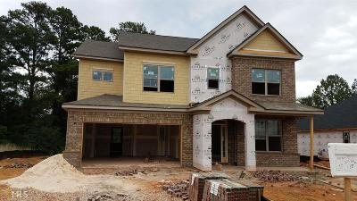 Covington Single Family Home New: 225 Brickstone Pkwy #30