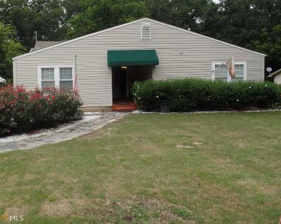 Single Family Home New: 1251 Pierce Ave