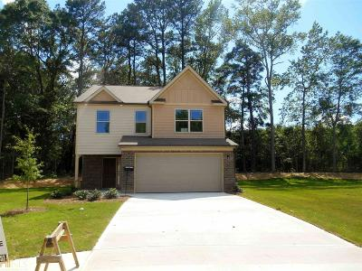Locust Grove Single Family Home New: 165 Pristine Dr