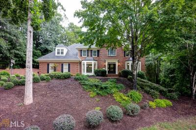 Roswell Single Family Home New: 300 Arroyo Dr