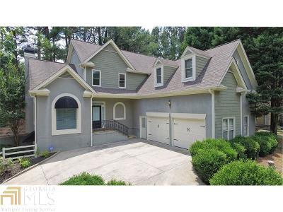 Johns Creek Single Family Home New: 9380 Coleherne Ct