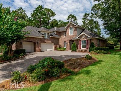 Osprey Cove Single Family Home For Sale: 1046 Greenwillow Dr