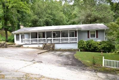 Clayton, Clarkesville, Tiger Single Family Home New: 32 Hawthorn