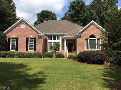 Monroe Single Family Home For Sale: 8520 Parkview Ct