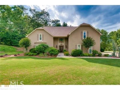 Roswell Single Family Home New: 12080 Magnolia Cresent Dr