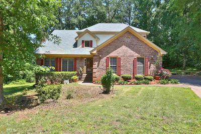 Lilburn Single Family Home New: 4317 Saint Michaels