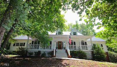 Fayetteville Single Family Home New: 115 Postwood Dr