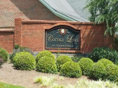 Covington Residential Lots & Land For Sale: 9159 Malcolm Dr