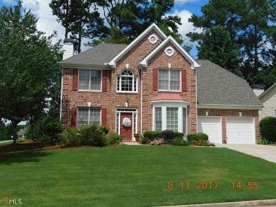 Kennesaw Single Family Home New: 2931 Stilesboro Ridge Ct