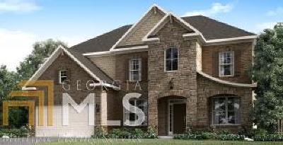 Covington Single Family Home New: 555 St Annes Pl