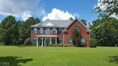 Fayetteville Single Family Home New: 850 Virginia Highlands