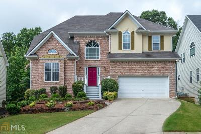 Kennesaw Single Family Home New: 367 McCook