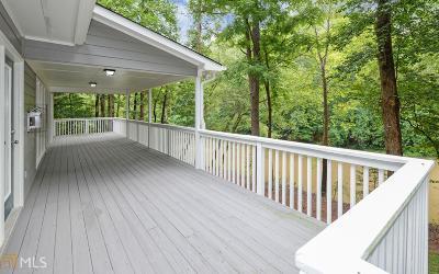 Dawson County, Forsyth County, Gwinnett County, Hall County, Lumpkin County Single Family Home New: 19 Bob White Dr #6