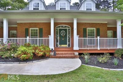 Lawrenceville Single Family Home For Sale: 790 Blackberry