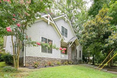Single Family Home New: 2693 Gilbert St