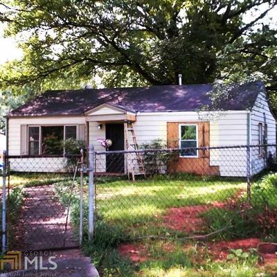Single Family Home New: 2659 SE Knoll Rd