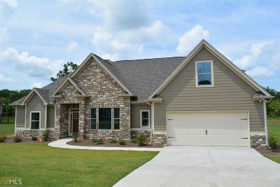 Senoia Single Family Home Under Contract: 235 Kenwood Trail