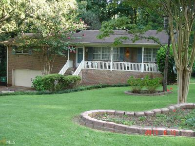 Smyrna Single Family Home New: 820 SE Highview Dr