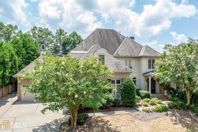 Suwanee Single Family Home For Sale: 552 Brendlynn