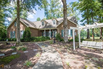 Single Family Home For Sale: 3426 Pulliam Mill Rd
