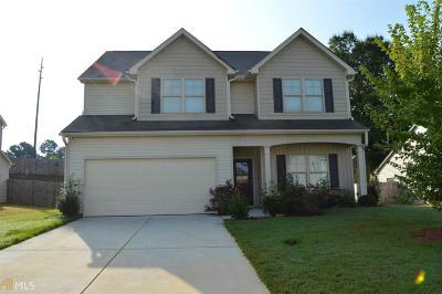 Winder GA Single Family Home New: $189,900