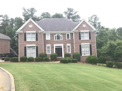 Atlanta Single Family Home New: 5135 SW Stone Croft Trl #175