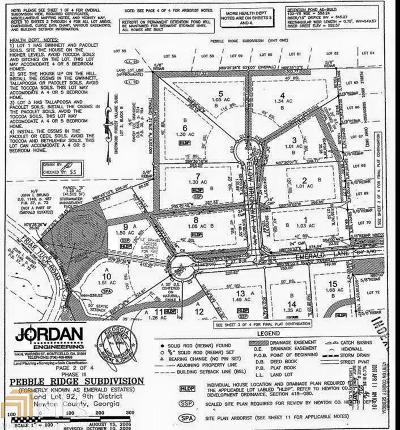 Covington Residential Lots & Land For Sale: 25 Yellow Brick Way