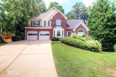 Kennesaw Single Family Home New: 2573 Gabriel Ln