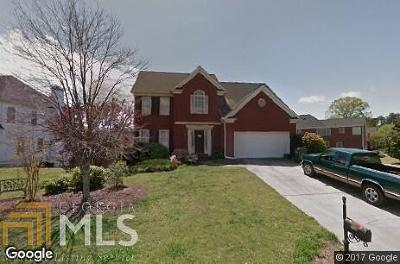 Snellville Single Family Home New: 3226 Masters Pass Ln