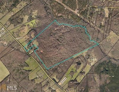Jefferson Farm For Sale: Brockton Loop Rd